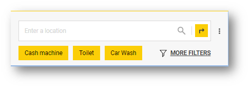 What car wash facilities do you provide at Shell Petrol Filling Stations? –  Shell Support